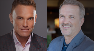 Kevin Harrington Mark Timm
